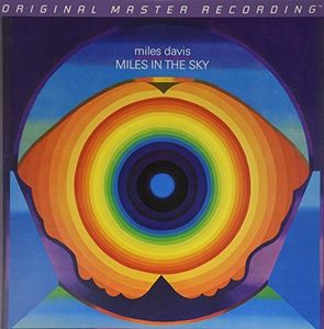 <b>Miles Davis </b><br><i>Miles In The Sky [2LP, 45 RPM]</i>