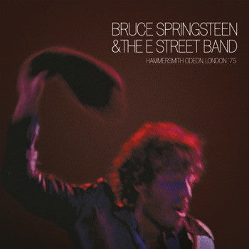 <b>Bruce Springsteen & The E Street Band </b><br><i>Hammersmith Odeon London '75</i>