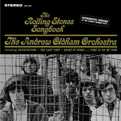 <b>The Andrew Oldham Orchestra </b><br><i>The Rolling Stones Songbook</i>