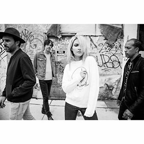 <b>Metric </b><br><i>Art Of Doubt [White Vinyl]</i>