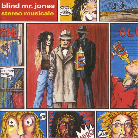 <b>Blind Mr. Jones </b><br><i>Stereo Musicale (expanded)</i>