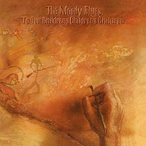 <b>The Moody Blues </b><br><i>To Our Childrens Childrens Children</i>