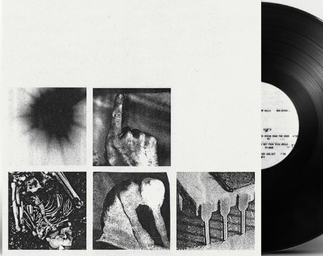 <b>Nine Inch Nails </b><br><i>Bad Witch </i><br>Release Date : 06/22/2018