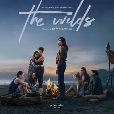 <b>Cliff Martinez </b><br><i>The Wilds (Music From The Amazon Original Series)</i>