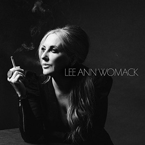 <b>Lee Ann Womack </b><br><i>The Lonely, The Lonesome & The Gone</i>