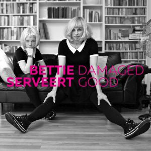 <b>Bettie Serveert </b><br><i>Damaged Good</i>