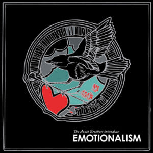<b>Avett Brothers, The </b><br><i>Emotionalism</i>