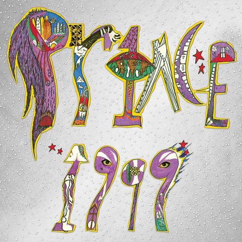 <b>Prince </b><br><i>1999 [Super Deluxe, 10-lp / 1-DVD</i>