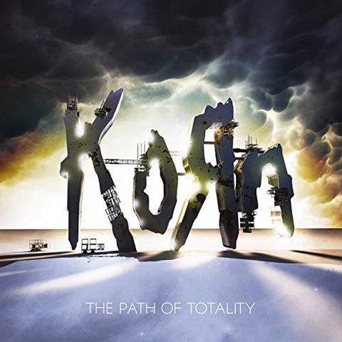 <b>Korn </b><br><i>The Path Of Totality [Import]</i>