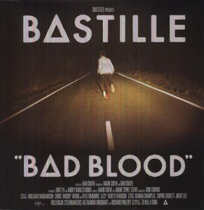 <b>Bastille </b><br><i>Bad Blood</i>