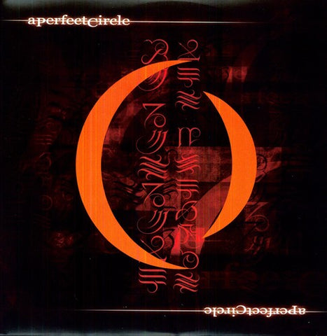 <b>A Perfect Circle </b><br><i>Mer De Noms</i>