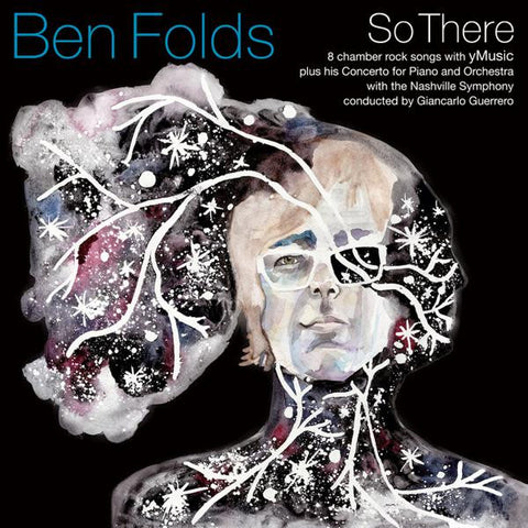 <b>Ben Folds </b><br><i>So There</i>