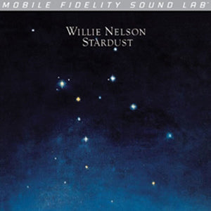 <b>Willie Nelson </b><br><i>Stardust</i>