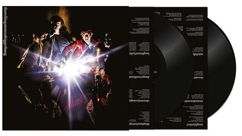 <b>The Rolling Stones </b><br><i>A Bigger Bang [Half-Speed Mastered]</i>