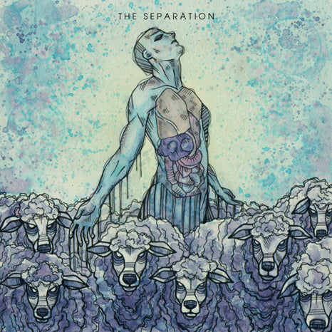 <b>Jon Bellion </b><br><i>The Separation</i>