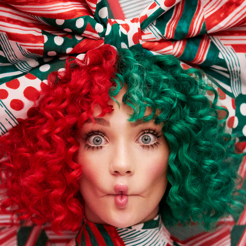 <b>Sia </b><br><i>Everyday Is Christmas</i>