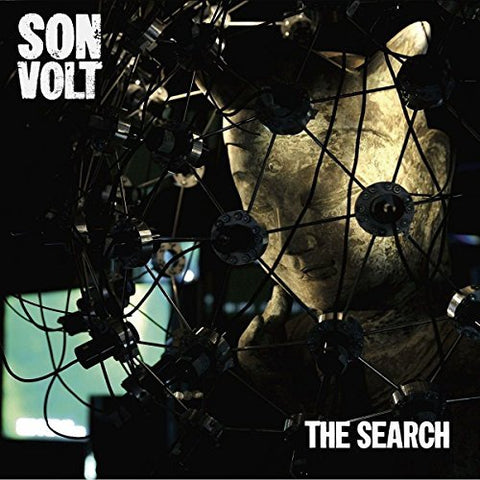 <b>Son Volt </b><br><i>The Search [Opaque Green Vinyl]</i>