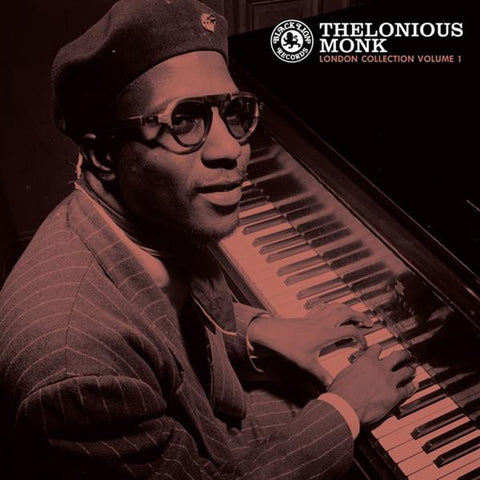<b>Thelonious Monk </b><br><i>The London Collection Volume 1</i>
