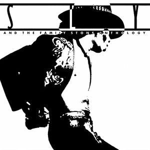 <b>Sly & The Family Stone </b><br><i>Anthology</i>