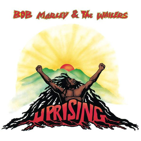<b>Bob Marley & The Wailers </b><br><i>Uprising [Half-Speed Mastered]</i>