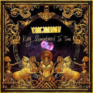 <b>Big K.R.I.T. </b><br><i>King Remembered In Time</i>
