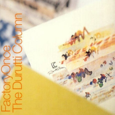 <b>The Durutti Column </b><br><i>LC</i>
