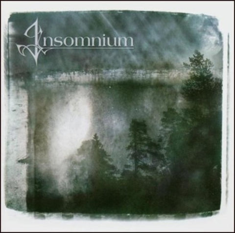 <b>Insomnium </b><br><i>Since The Day It All Came Down</i>