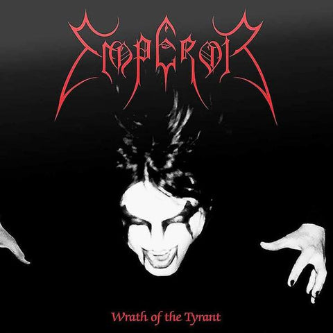 <b>Emperor </b><br><i>Wrath Of The Tyrant [Red Vinyl]</i>