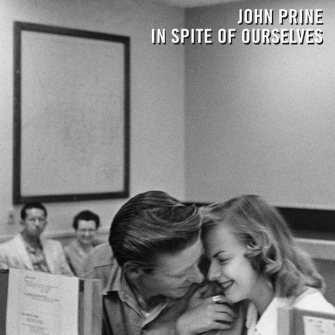 <b>John Prine </b><br><i>In Spite Of Ourselves [Ten Bands One Cause 2019]</i>
