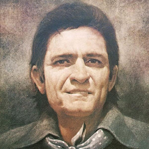 <b>Johnny Cash </b><br><i>Greatest Hits Volume 2</i>