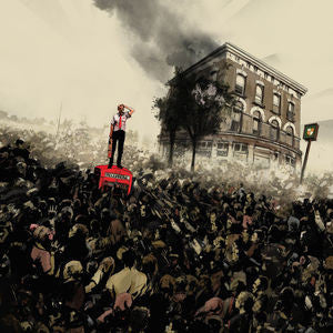 <b>Daniel Mudford & Pete Woodhead </b><br><i>Shaun Of The Dead (Original Motion Picture Score)</i>