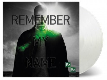 <b>Various Artists </b><br><i>Breaking Bad (Soundtrack) [2 LP]</i>