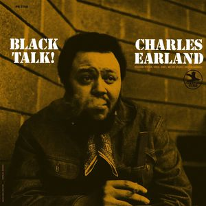 <b>Charles Earland </b><br><i>Black Talk!</i>