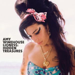<b>Amy Winehouse </b><br><i>Lioness: Hidden Treasures</i>