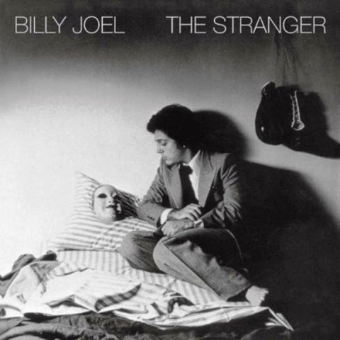 <b>Billy Joel </b><br><i>The Stranger</i>