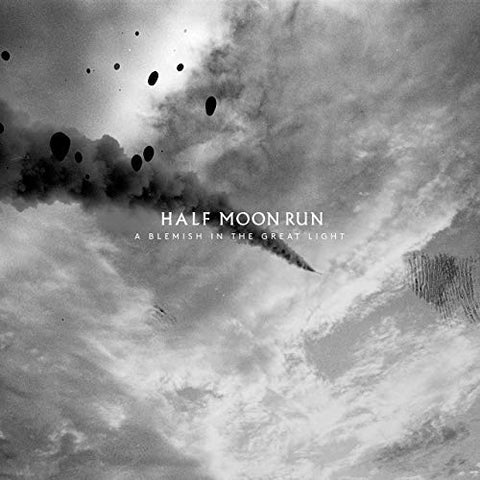 <b>Half Moon Run </b><br><i>A Blemish In The Great Light [Indie-Exclusive Smoke Marble Vinyl]</i>