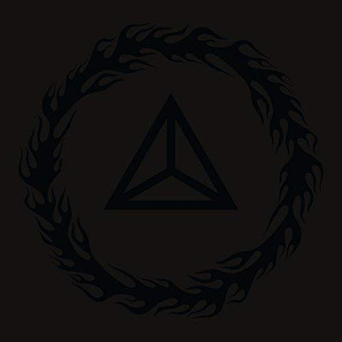 <b>Mudvayne </b><br><i>The End Of All Things To Come</i>