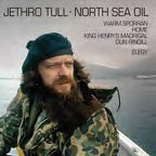 "<b>Jethro Tull </b><br><i>North Sea Oil [10""]</i>"