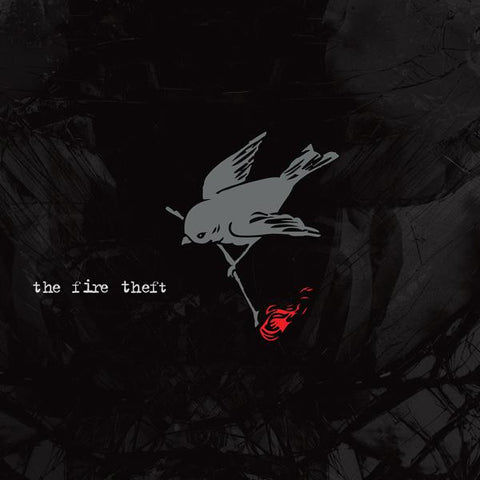 <b>The Fire Theft </b><br><i>Fire Theft [ROG Limited Edition]</i>