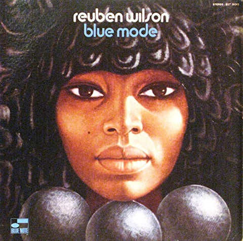 <b>Reuben Wilson </b><br><i>Blue Note [Blue Note 80th Anniversary Series]</i>