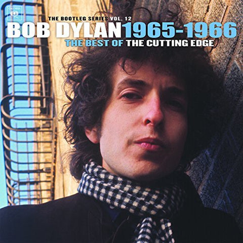 <b>Bob Dylan </b><br><i>The Best Of The Cutting Edge 1965 - 1966</i>