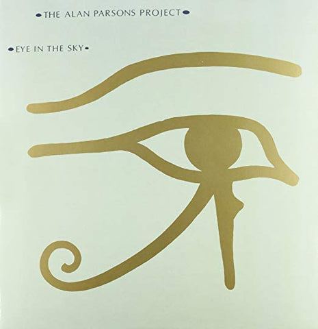 <b>The Alan Parsons Project </b><br><i>Eye In The Sky</i>