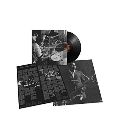 <b>John Coltrane </b><br><i>Both Directions At Once - The Lost Album</i>