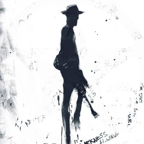 <b>Gary Clark Jr. </b><br><i>This Land</i>