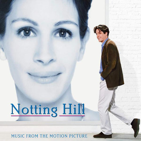 <b>Various </b><br><i>Notting Hill [Import] [Pink Vinyl]</i>
