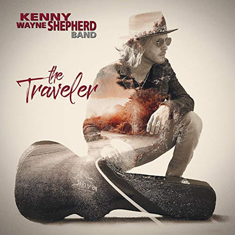 <b>Kenny Wayne Shepherd Band </b><br><i>The Traveler</i>