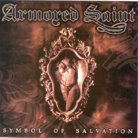 <b>Armored Saint </b><br><i>Symbol Of Salvation</i>