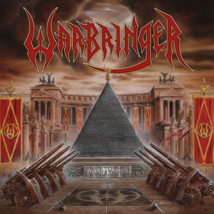<b>Warbringer </b><br><i>Woe To The Vanquished [Indie-Exclusive]</i>