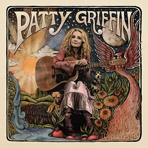 <b>Patty Griffin </b><br><i>Patty Griffin</i>