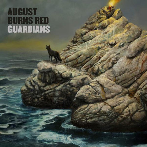 <b>August Burns Red </b><br><i>Guardians [Indie-Exclusive Electric Sapphire Colored Vinyl]</i>